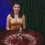 live roulette bord